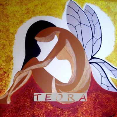 La Femme Papillon 1