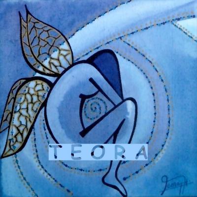 La Femme Papillon 4
